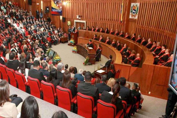 Magistrado asegura que el TSJ rechazó su voto salvado en sentencia contra Guaidó