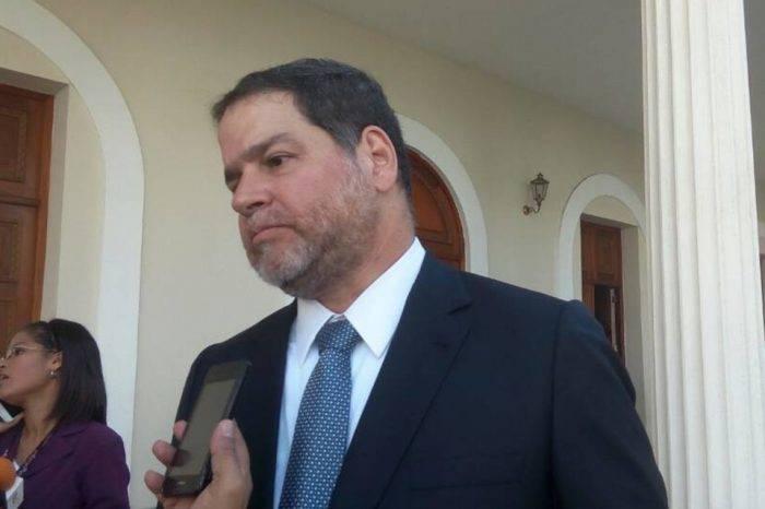 Florido no asistirá a Dominicana si Gobierno no cambia condiciones electorales