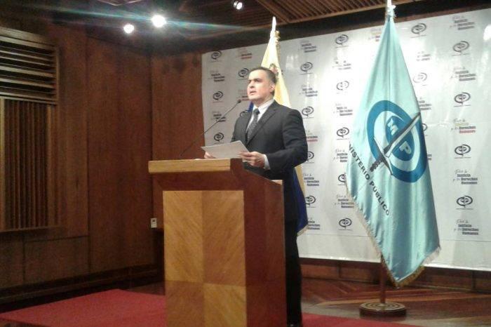 William Saab asegura que caso de la gobernación de Aragua es el desfalco más grande