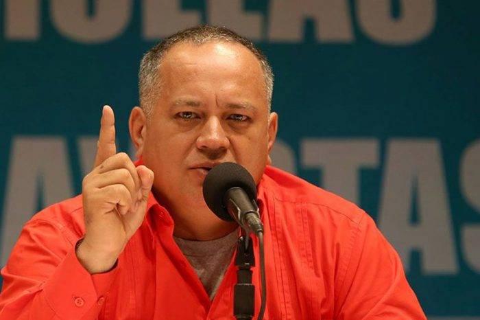 Cabello aspira que multa impuesta a El Nacional se indexe a 300.000% de inflación