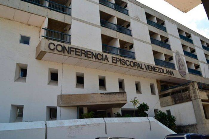 Conferencia Episcopal Venezolana envía carta de solidaridad a pueblo nicaragüense