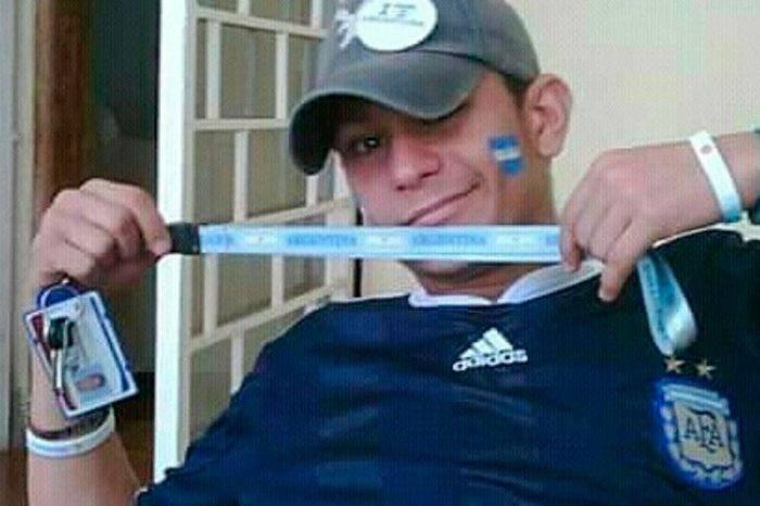 """Era periodista zuliano uno de los muertos en """"Operación Óscar Pérez"""""""