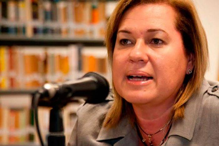 Liliana Ortega: la sociedad venezolana ha avanzado poco desde 1989