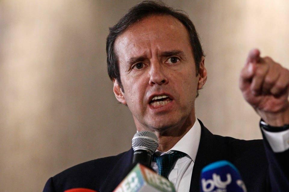 Jorge Quiroga: La dictadura de Nicolás sobrepasó a la de Sadam Husein y Bashar al-Assad