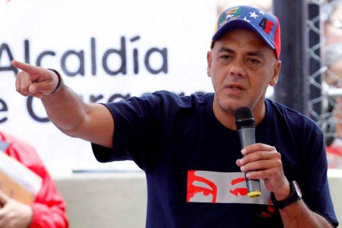 """Rodríguez tilda de """"flojo"""" a Falcón y dice que acuerdo de garantías electorales se cumple"""