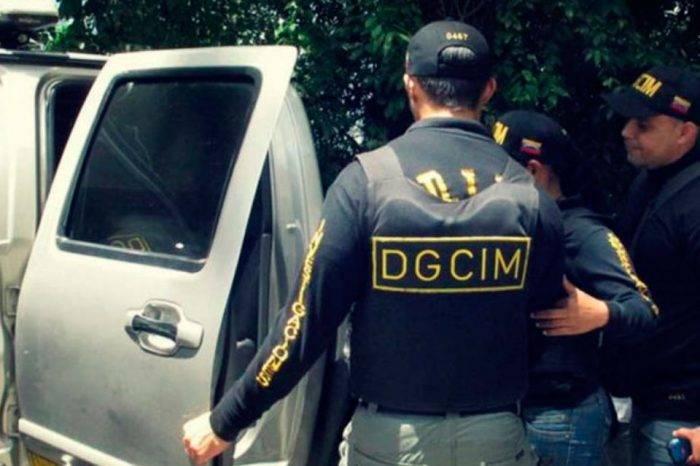 """""""Puertas Bachelet"""", el nuevo método de la Dgcim para reprimir a los presos políticos"""