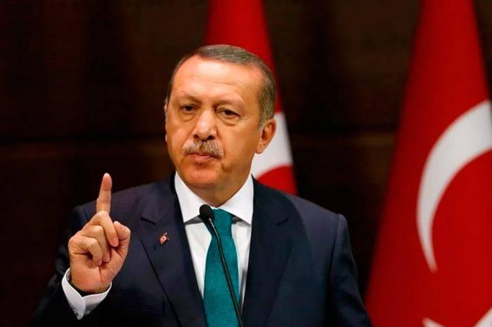 Turquía promete contenedores con alimentos a Venezuela después del 20 de mayo