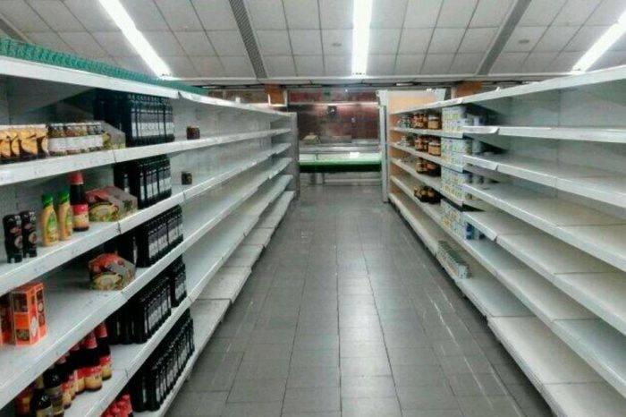 Alcaldía de Sucre exige a supermercados que le vendan el 60% de la mercancía