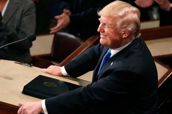 "Trump da apoyo a Canadá tras atropello masivo que denominó como una ""tragedia"""