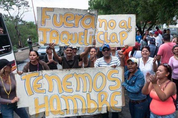 Provea: nueve de cada diez venezolanos no puede pagar su alimentación diaria