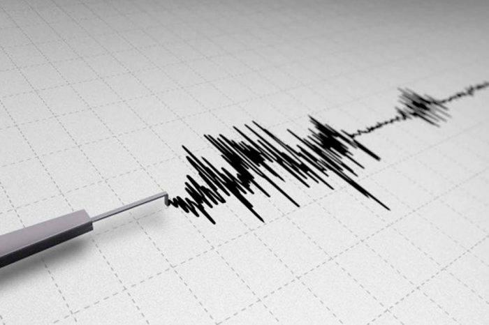 Dos temblores sacuden al centro del país la madrugada de este 27 de diciembre 2018