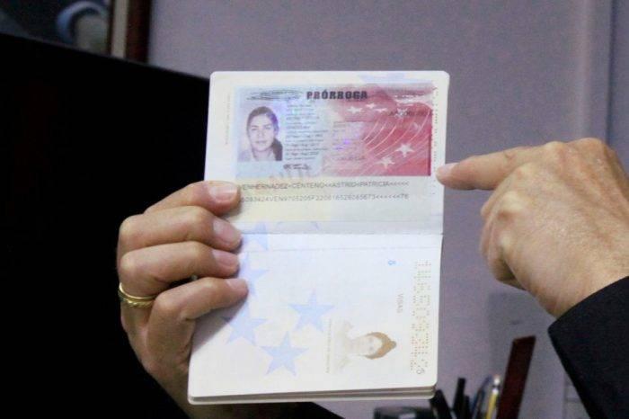Entrada de migrantes venezolanos a Perú se redujo en 50%