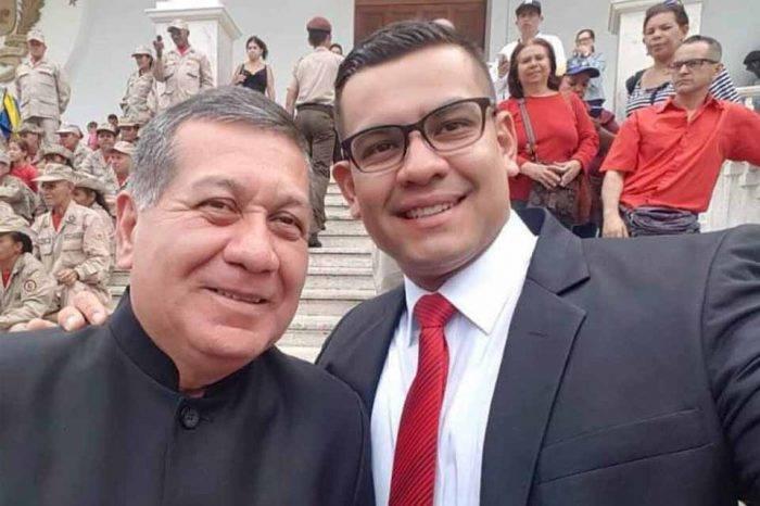 TSJ solicitó a Colombia extradición del presunto asesino del constituyente Lucena