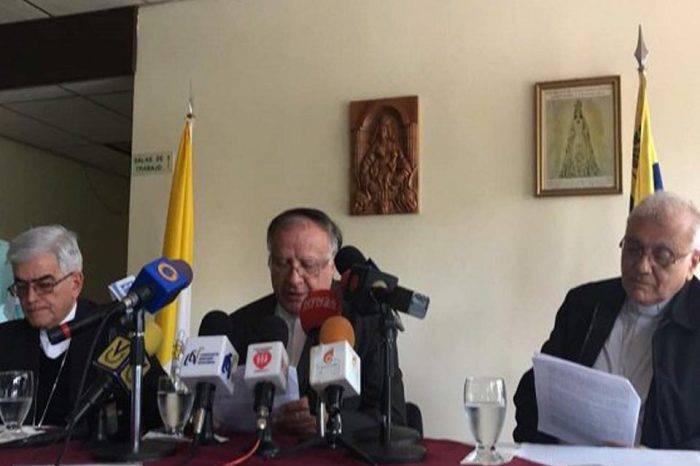 Conferencia Episcopal aseguró que intentos de diálogo han alargado la crisis