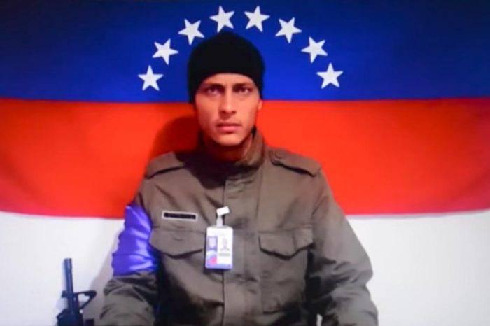 No entregarán cuerpo de Óscar Pérez hasta que tribunal militar dé la orden