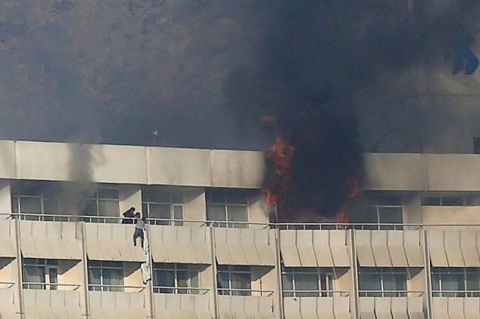 Venezolanos asesinados en Kabul pertenecían a la línea aérea Kam