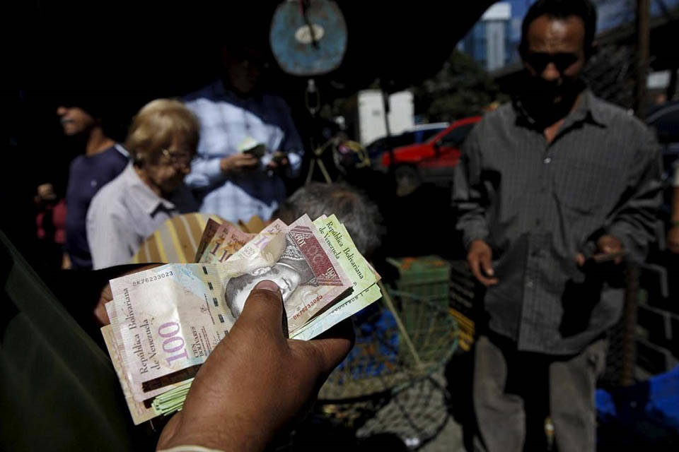 Inflación Mercado Venezuela