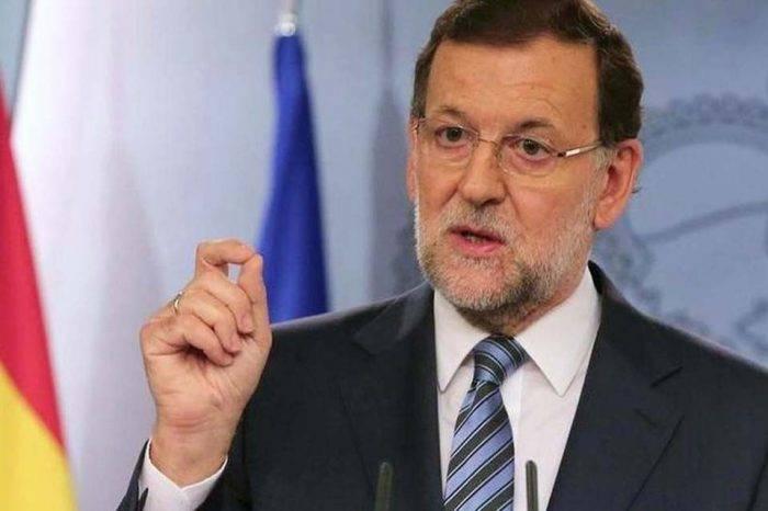 Rajoy asegura que seguirá defendiendo los derechos de los venezolanos