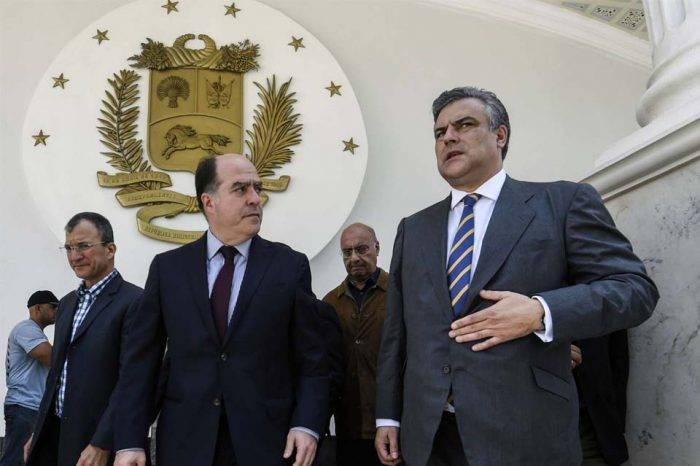 Gobierno declara persona no grata al embajador español en Venezuela