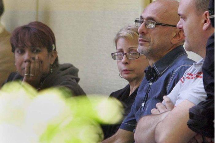 Difieren audiencia preliminar por el asesinato de David Vallenilla