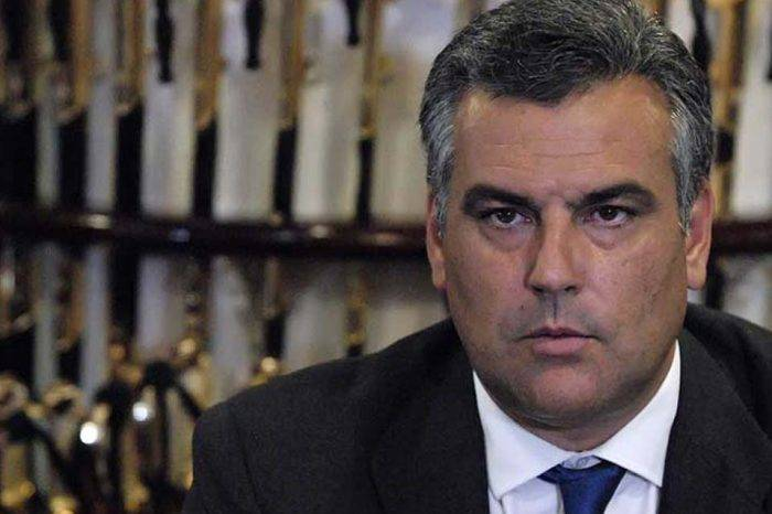 Embajador de España Venezuela Jesús Silva Fernández
