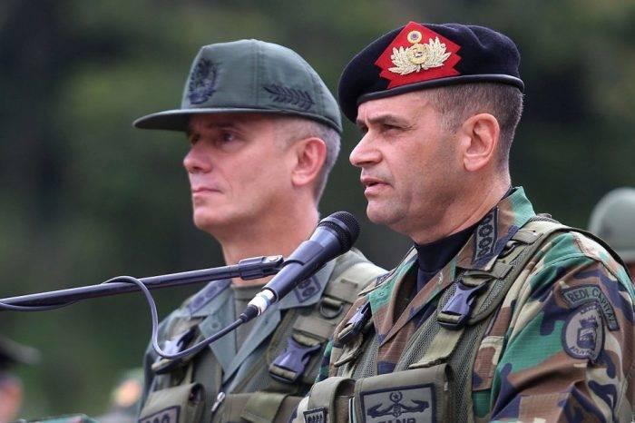 Remigio Ceballos le vuelve a echar la culpa a gobiernos extranjeros por crisis del país