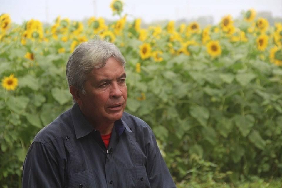 Eilmar Castro Soteldo ministro Agricultura y Tierras