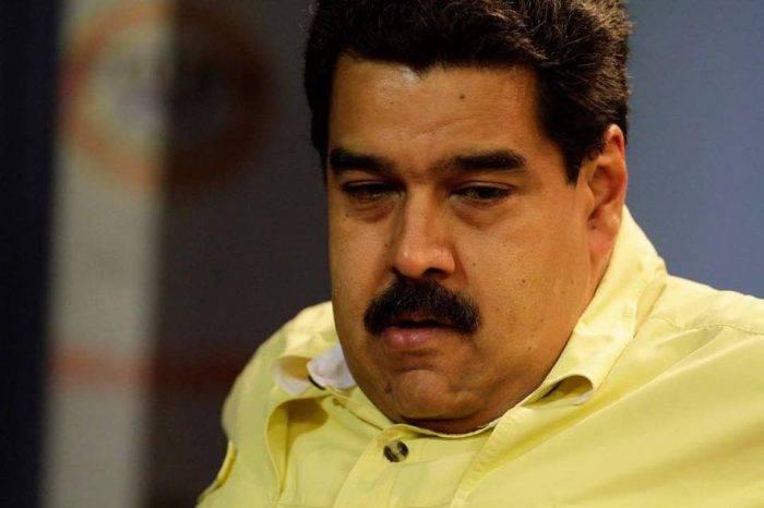 Los tiempos oscuros de Nicolás Maduro, por  Alonso Moleiro