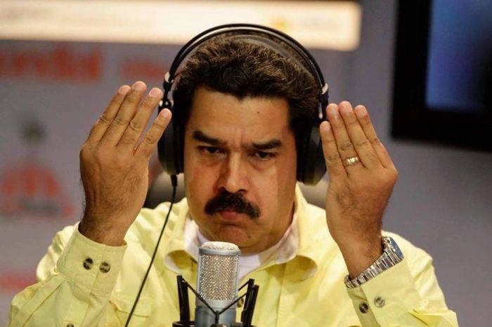 Para salir de Maduro, por Simón García
