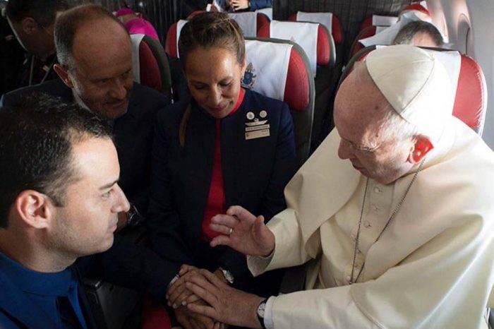 Papa Francisco Chile