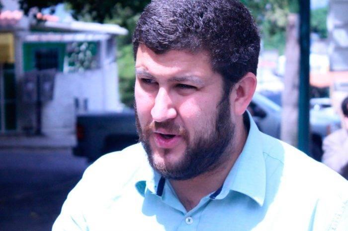Smolansky denuncia apoyo del gobierno venezolano en represión nicaragüense