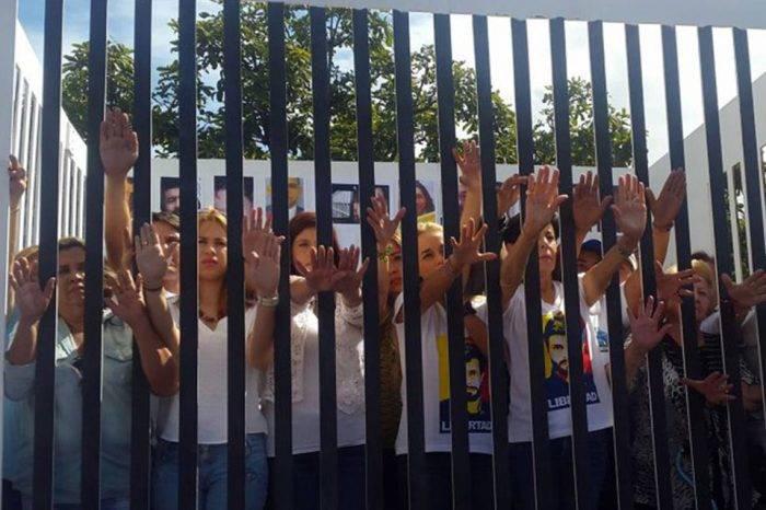 ONG Coalición por los Derechos Humanos contabiliza 401 presos políticos en Venezuela