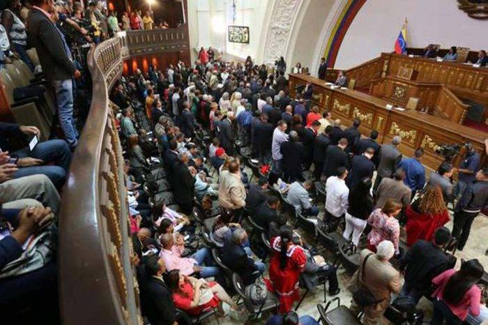 Maduro presentará su memoria y cuenta ante la Asamblea Constituyente