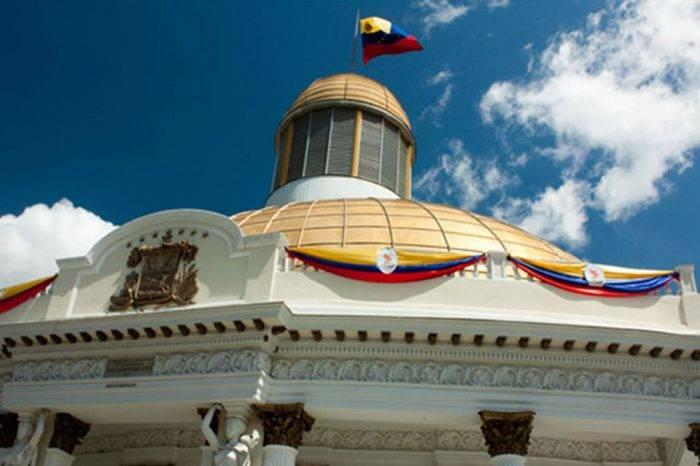 Asamblea Nacional reitera declaración de abandono del cargo de Maduro