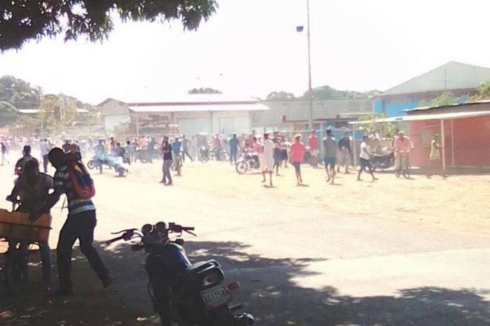 Reportan saqueos en al menos tres ciudades de Guárico