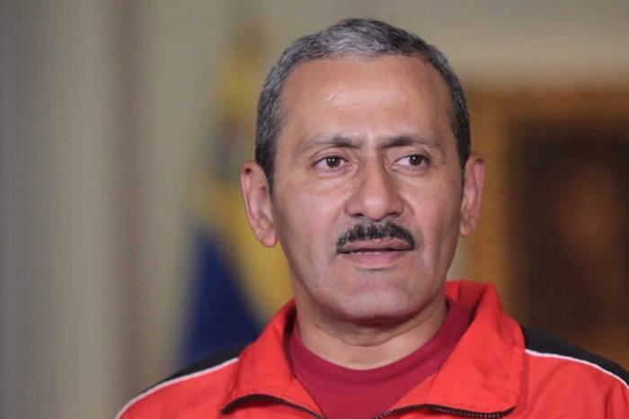 Ministro Osorio niega paralización del Metro de Caracas este lunes