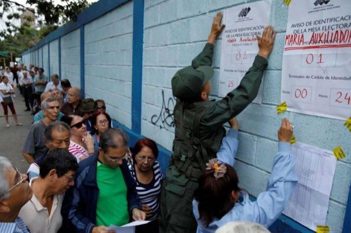 2018, año de la rebelión electoral, por Carlos Tablante
