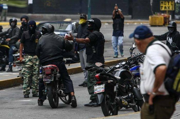 Venezuela es el país menos seguro de suramérica, según el Índice de Paz Global