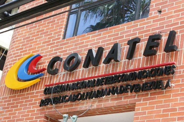 Conatel abre proceso sancionatorio contra El Nacional Web