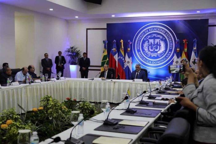 El secretismo ensombrece la posibilidad de una salida negociada a la crisis