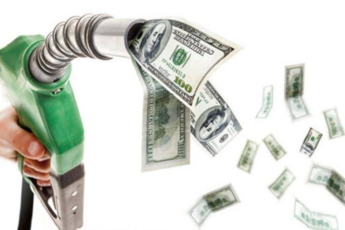 ingresos petroleros