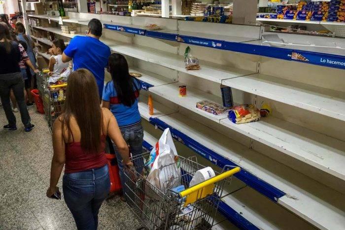 Sundde obliga a supermercados bajar precios a los vigentes al 15 de diciembre