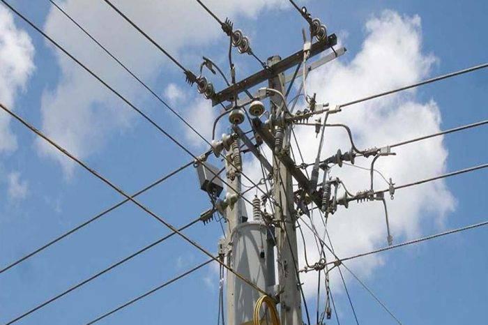 Parroquia Sucre de Caracas presenta fallas eléctricas