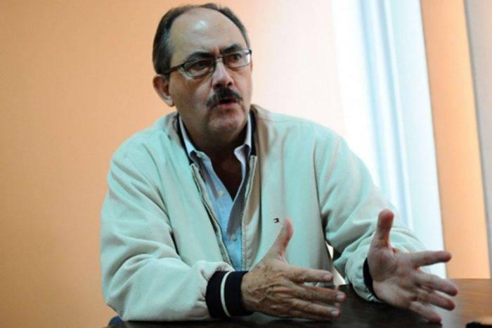 MAS: Mea culpa de Bernal define nivel de crisis que estamos viviendo en Venezuela