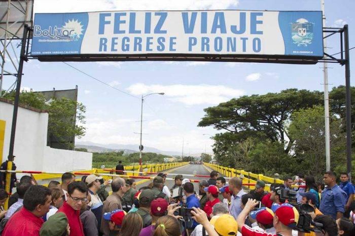 Más de 1,8 millones de venezolanos estarán en Colombia para finales de 2019