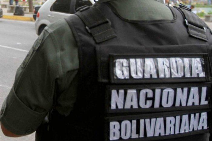 Colombia protesta violación de su soberanía por efectivos de la GN