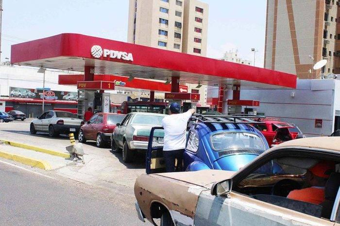 32 detenidos por contrabando de gasolina en Táchira por Operación Dron