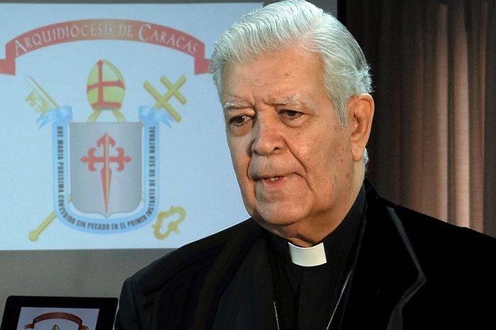 Cardenal Urosa Savino reitera condiciones para reunirse con Maduro