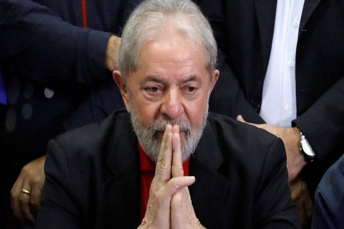 Corte Suprema de Brasil debate futuro de Lula da Silva