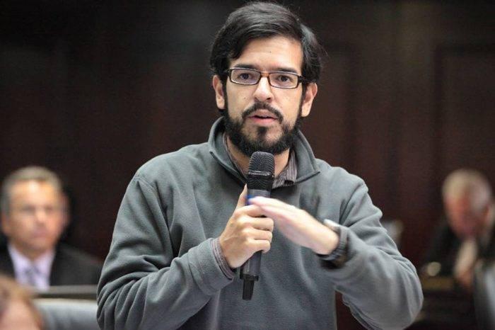 Miguel Pizarro: hay que defender el voto para que sea respetado